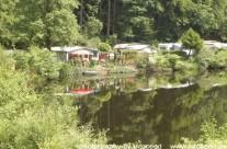 Campingplätze am See